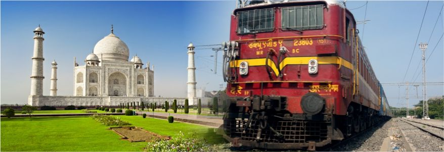 Image result for same day agra tour by train